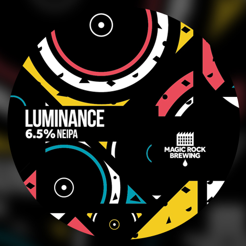 Luminance (Magic Rock)