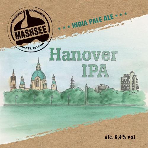 Hannover IPA (Mashsee Brauerei)