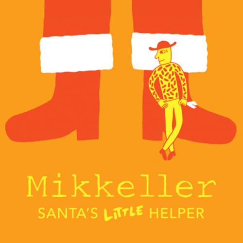 Santa's Little Helper (Mikkeller)