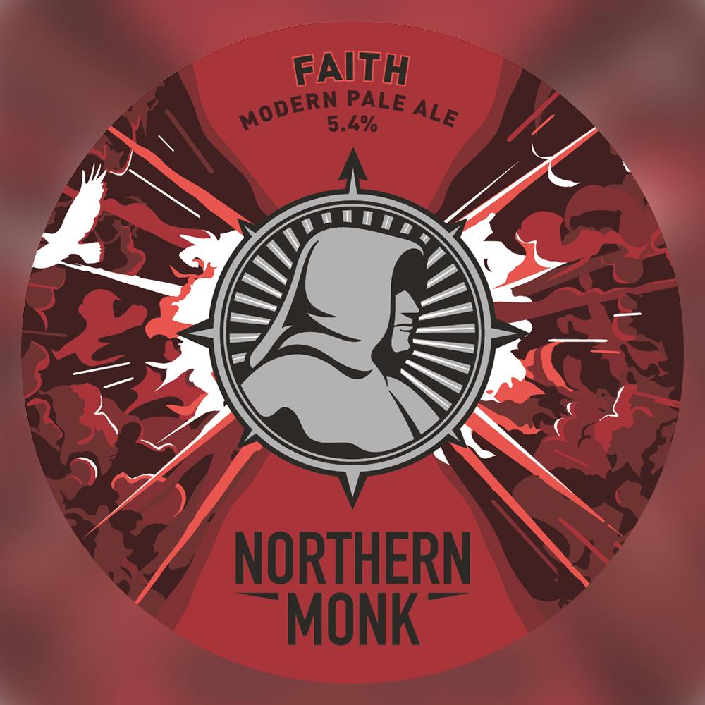 Faith (Northern Monk)