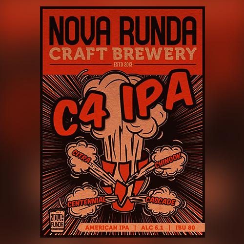 C4 (Nova Runda)