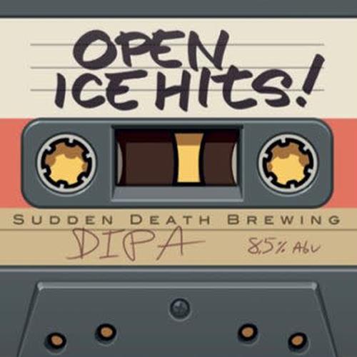 Open Ice Hits (Sudden Death)