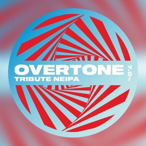Tribute NEIPA (Overtone Brewing Co)