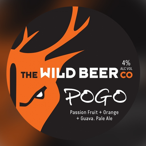 Pogo (The Wild Beer Co.)