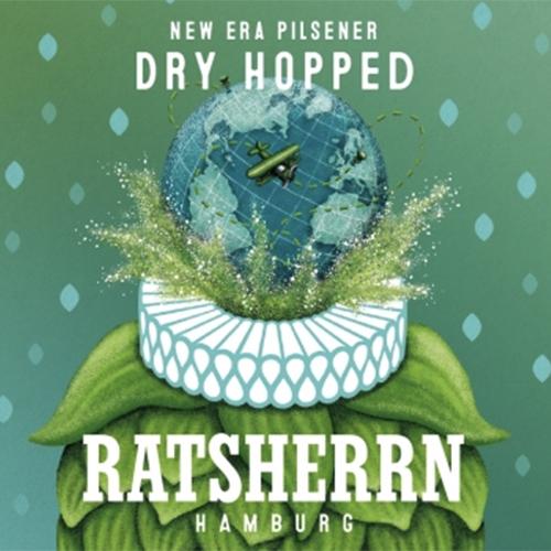New Era Pilsener Dry Hopped (Ratsherrn)