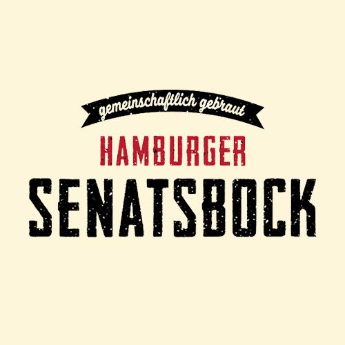 Hamburger Senatsbock (Ratsherrn)
