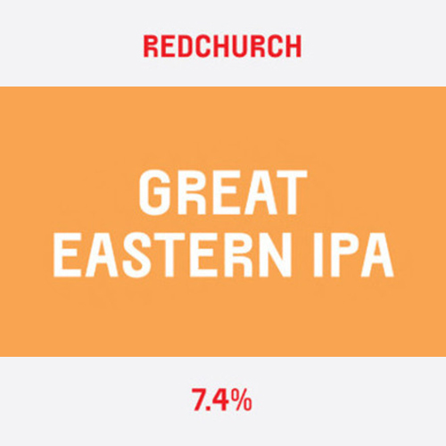 Great Eastern (Redchurch Brewery)