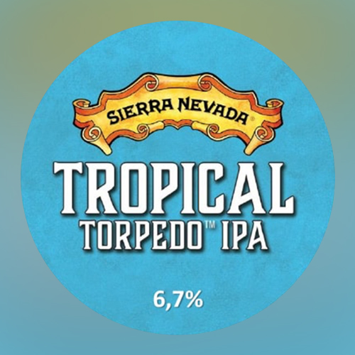 Tropical Torpedo (Sierra Nevada)