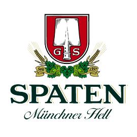 Münchener Hell (Spaten Brauerei)