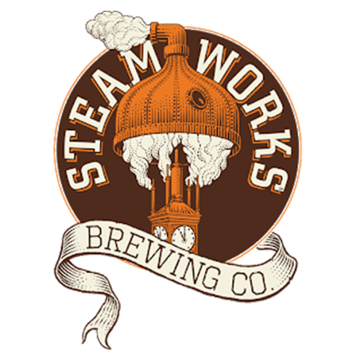 Golden Cranberry Ale (Steamworks Brewing Co.)