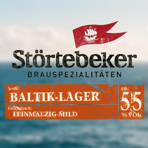 Störtebeker Baltik Lager (Störtebeker)