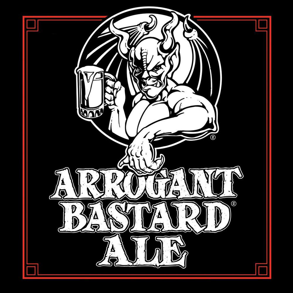 Arrogant Bastard Ale (Stone Brewing Co.)