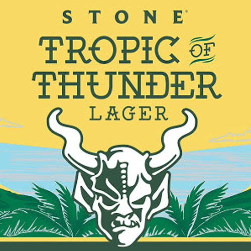 Tropic of Thunder (Stone Brewing Co.)
