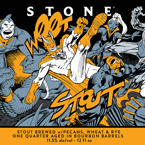Wootstout (Stone Brewing Co.)