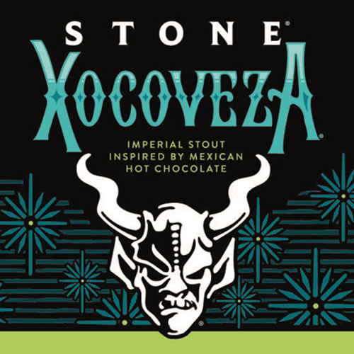 Xocoveza (Stone Brewing Co.)