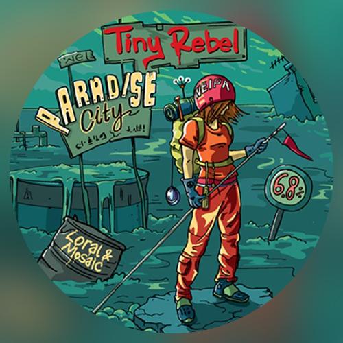 Paradise City (Tiny Rebel)