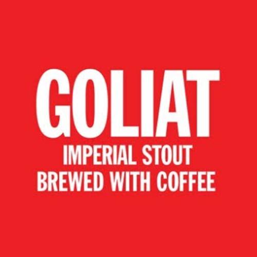Goliat  (To øl)