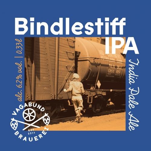 Bindlestiff IPA (Vagabund)