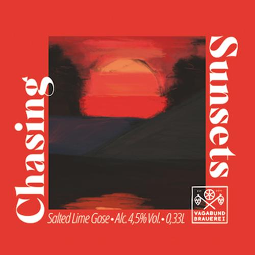 Chasing Sunsets (Vagabund)