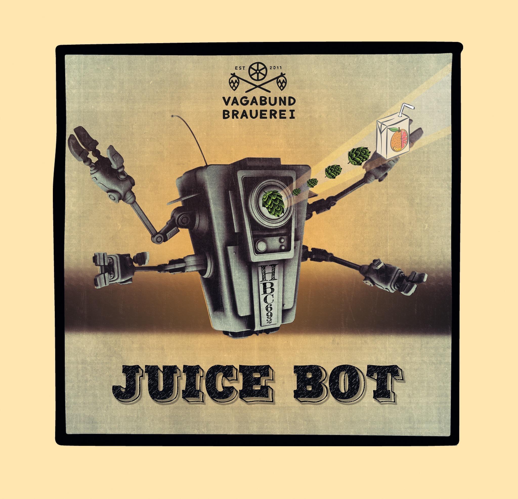 Juice Bot (Vagabund)
