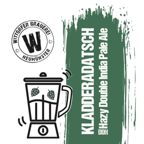 Kladderatasch (Wittorfer Brauerei)
