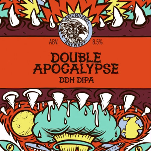 Double Apocalypse (Amundsen)