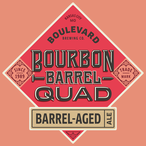 Bourbon Barrel Quad (Boulevard Brewing Co.)