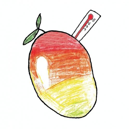 Mangofeber (Brewski)