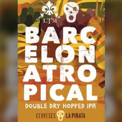 Barcelona Tropical (Cerveses La Pirata)