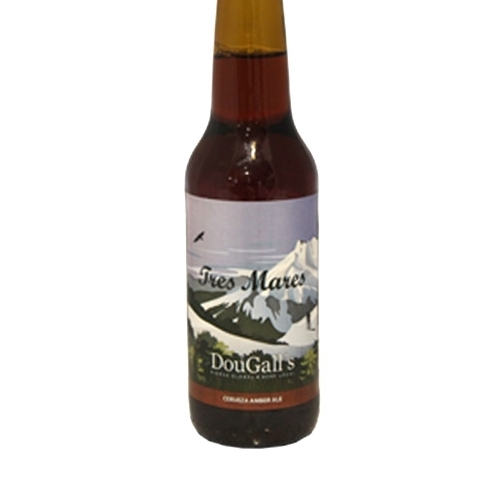 Tres Mares (Cerveza Dougall s)