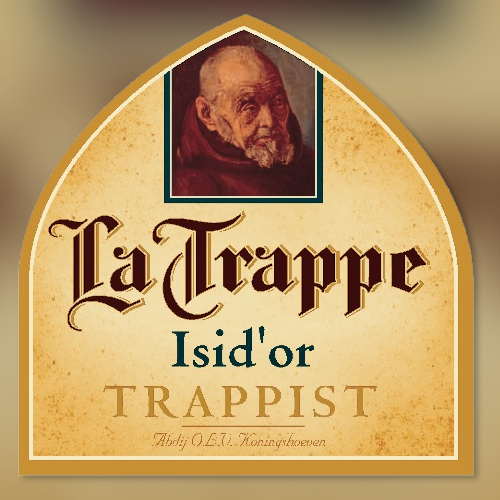 Isid´or (La Trappe Trappist)