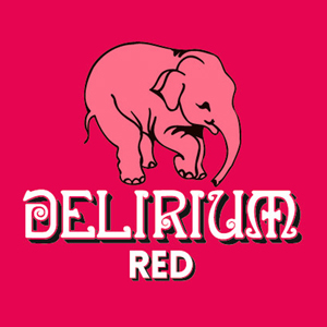 Delirium Red (Brouwerij Huyghe)