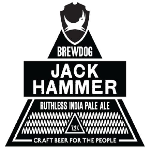 Jack Hammer (BrewDog)