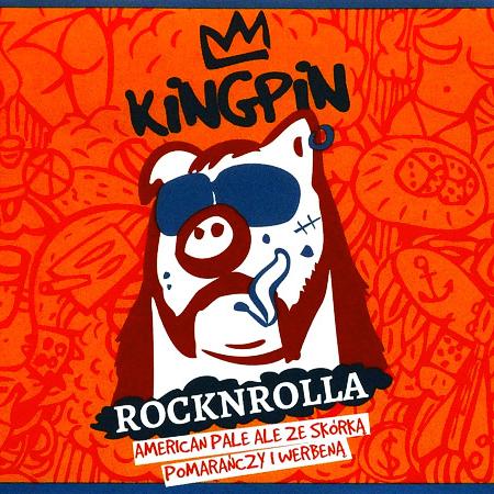 Rocknrolla (Kingpin)